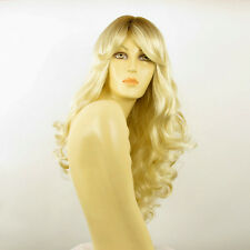 length wig for women curly blond very clear golden ref: angie ys PERUK
