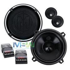 "*NEW* MEMPHIS AUDIO 15-PRX5C 5-1/4"" 2-WAY CAR COMPONENT SPEAKER SYSTEM 15PRX5C"