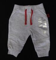 Disney Infant Star Wars Shiny Silver Track Pants