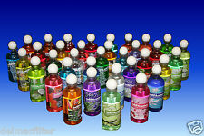 5 pack Insparation spa hot tub bath liquid aromatherapy 9oz fragrances PICK 5