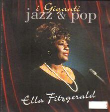 ELLA FITZGERALD - I Giganti - Jazz & Pop