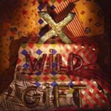 X Wild Gift ltd 180g vinyl LP NEW sealed