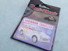 Morris Traveler   Quality Steel Fridge Magnet