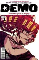 Demo Vol 2 #1 Vertigo Comic Book - DC