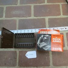 Case -Gard Ammo-Wallet (lot#10826)