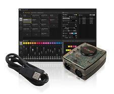 Daslight DVC4 Gold DMX Logiciel Lighting Controller Disco DJ Stage Light
