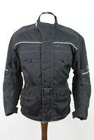 HEIN GERICKE ShelTex Lined Motorbike Jacket size S