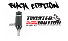 "TWISTED MOTION BOOST CONTROLLER SR20VET SR20VE SENTRA B13 B14 ""BLACK EDITION"""