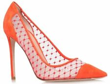 Kurt Geiger Stiletto Court Suede Shoes for Women