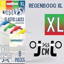 Rainbow Pride Mix Shoeps XL Schoenveters