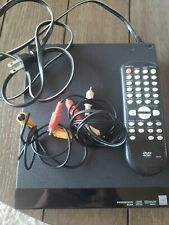 """Magnavox Mdv2100 Dvd Player (19"""") with Remote Excellent Condition!"""