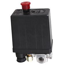 Heavy Duty Air Compressor Pressure Switch Control Valve 90 PSI -120 PSI D8C5