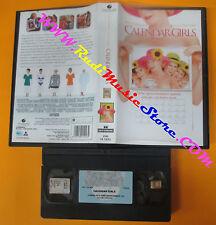 VHS film CALENDAR GIRLS Helen Mirren Julie Walters TOUCHSTONE 5223 (F129) no dvd