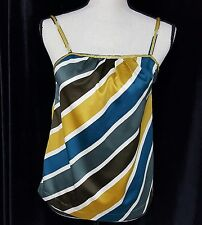 Target (Limited Edition) Striped Camisole Tank Top Size XS     T1