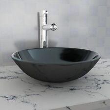 Aufsatzwaschbecken aus Glas für das Badezimmer günstig kaufen   eBay