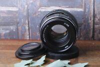 Soviet lens HELIOS 44m-4 2/58mm Bokeh Portrait,Russian Lens+adapter M42/Nikon(AI