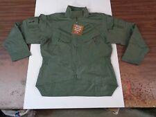 NEW BlackHawk Warrior Wear HPFU Slick (W/ ITS) Jacket Large OD Green