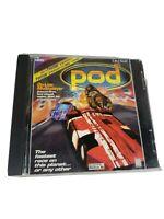 POD PC Game CD-ROM Software WINDOWS 95 UBI SOFTVintage Computer