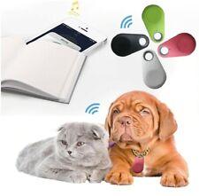Pets Anti-Loss Smart Mini GPS Tracker - Waterproof Bluetooth For Cats & Dogs