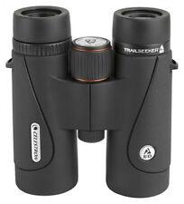 New Celestron TRAILSEEKER ED 10x42 Binoculars and Case **OFFICIAL UK STOCK**