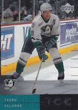 2000-01 Upper Deck Ice Hockey (Pick From List)