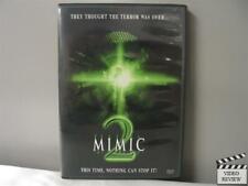Mimic 2 (DVD, 2001)