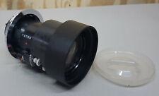 Eiki Projector lens (?)