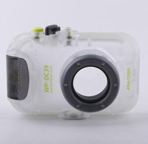 Canon WP-DC39 waterproof case for Powershot ELPH 100 HS 115 HS