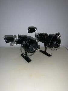2 Garica Mitchell 308 Fishing Reels