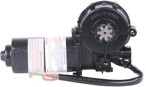 Remanufactured Window Motor  Cardone Industries  47-1101