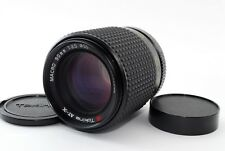 TOKINA AT-X MACRO 90mm F2.5 Lens for Contax CY mount from Japan Excellent