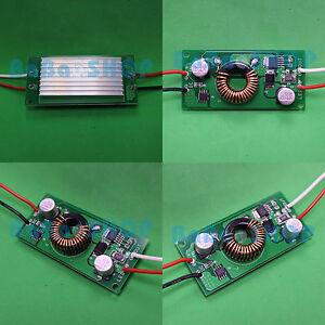 30W DC LED Driver 12V~24V Power Supply Lamp Spot Light Bulb Out DC 32V~38V 900mA