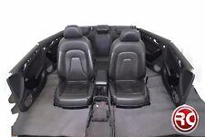 Audi A4 B8 Avant S-Line Sitze beheizt V+H belüftet Memory Ledersitze Komfort
