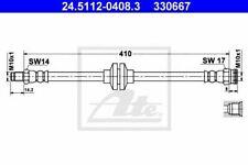 Flexible de frein ALFA ROMEO 147 (937) 4006633104944