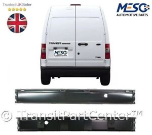 BRAND NEW REAR BUMPER FOR FORD TRANSIT CONNECT 2002-2013 NO PARKING SENSORS