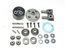 MUGE2023 MUGEN SEIKI MBX8T 1/8 TRUGGY FRONT DIFFERENTIAL