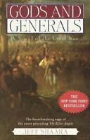 Gods and Generals [Civil War]