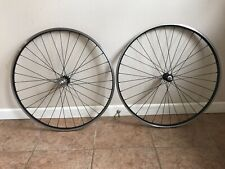 """State Bicycle Co. """"Lo-Pro"""" Track Wheel Set"""