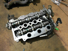 Jaguar XJ X350 S-Type 2.7 Diesel Cylinder Head. Left hand. Near side UK.