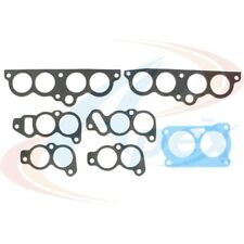 Fuel Injection Plenum Gasket Set-VIN: F, FI Apex Automobile Parts AMS3225