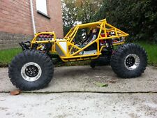 Scale crawler Axial 1/10 Wraith MFP mad max