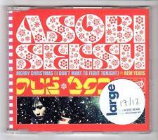 (HA792) Asobi Seksu, Merry Christmas - 2007 CD