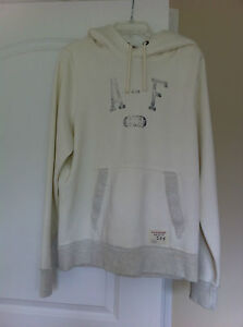 Abercrombie & Fitch hoodie size XL