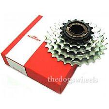 SUNRACE 5 velocità Ruota libera ingranaggi 14 / 24T Biciletta Ciclo Bicicletta MTB 5sp RUOTA LIBERA