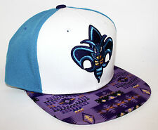 PICK1 New Orleans Hornets Native Brim Adidas SnapBack FitsLike Mitchell & Ness