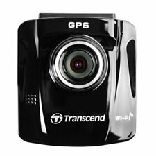 New Transcend Drive PRO 220 WiFi + 16GB Card Black Box Video Recorder -Free Ship