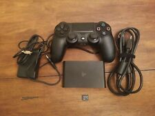 Sony Playstation Vita TV with Controller and 8GB SD Card