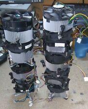 Lot de dissipateur ventillateur ventirad 775 X10