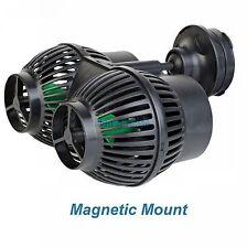 3200 GPH Circulation Pump Wave Maker Aquarium Reef Powerhead Magnetic Mount