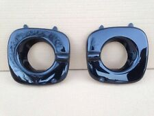 SUBARU IMPREZA P1 PRODRIVE  FOG LIGHT COVERS 98-01 FACELIFT CLASSIC MODELS.UK